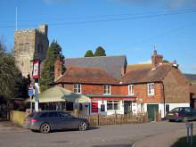 Smarden, The Flying Horse, Kent © Oast House Archive